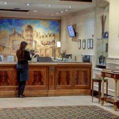 Midland Hotel интерьер отеля