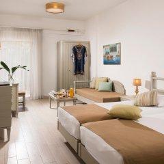 Almyrida Beach Hotel комната для гостей