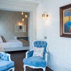 Отель Provence Mansion Alacati Чешме комната для гостей фото 2