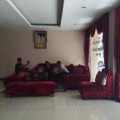 Отель Sultan Royal Bombay интерьер отеля фото 3