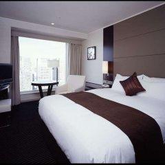 Отель Shinagawa Prince Токио комната для гостей фото 3