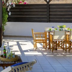 Отель Protaras Villa Ayios Elias Views Протарас помещение для мероприятий
