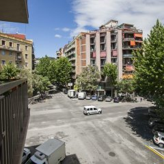 Отель Bbarcelona Sant Jordi Flat Барселона