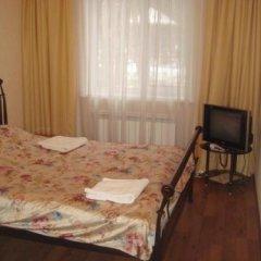 Отель Лесная Поляна Ставрополь комната для гостей
