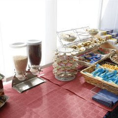 Hotel Ariminum Felicioni питание фото 3