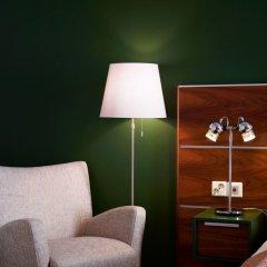 Nordic Hotel удобства в номере