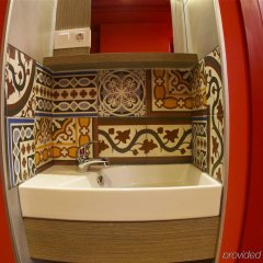 Generator Hotel Barcelona ванная