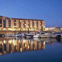 Radisson Blu Waterfront Hotel, Jersey фото 4