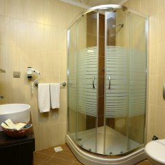 Elit Class Hotel ванная