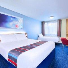Отель Travelodge Southampton Central комната для гостей фото 3
