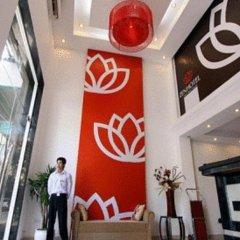 Отель Zen Ханой интерьер отеля фото 2