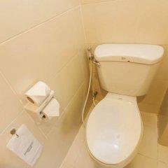 Отель Nida Rooms Talat Yai Robinson Ocean Пхукет ванная