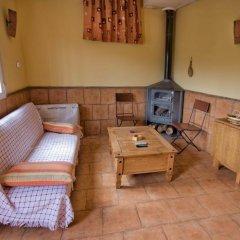 Отель Alojamiento Rural Sierra de Jerez комната для гостей