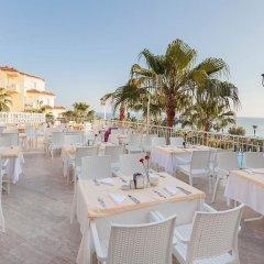 Iz Flower Side Beach Hotel All Inclusive Турция, Сиде - отзывы, цены и фото номеров - забронировать отель Iz Flower Side Beach Hotel All Inclusive онлайн питание фото 2