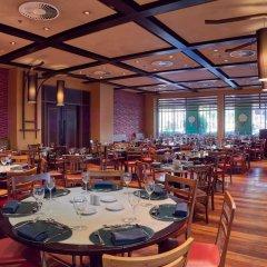 Отель Bourbon Atibaia Convention And Spa Resort Атибая помещение для мероприятий фото 2