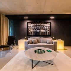 Отель Villa Borobil Heated Pool and Garden Испания, Сан-Себастьян - отзывы, цены и фото номеров - забронировать отель Villa Borobil Heated Pool and Garden онлайн комната для гостей