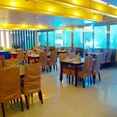 Отель Centric Place Бангкок питание фото 3