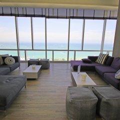 Отель Centric Sea By Pattaya Sunny Rentals Паттайя комната для гостей фото 5