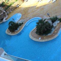 Отель Hal Saghtrija Мальта, Зеббудж - отзывы, цены и фото номеров - забронировать отель Hal Saghtrija онлайн бассейн