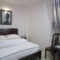 Hao Tin Hotel Saigon комната для гостей фото 3