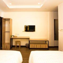 Big Smile Hostel удобства в номере