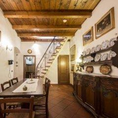 Отель Florentapartments - Santa Croce Флоренция спа