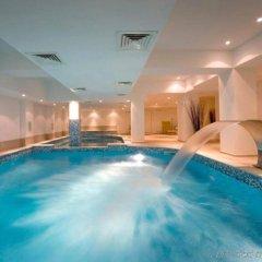 Отель Kaylaka Park Hotel Болгария, Плевен - отзывы, цены и фото номеров - забронировать отель Kaylaka Park Hotel онлайн бассейн