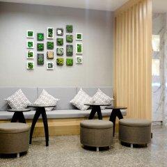 Отель Krabi Royal Hotel Таиланд, Краби - отзывы, цены и фото номеров - забронировать отель Krabi Royal Hotel онлайн интерьер отеля фото 2
