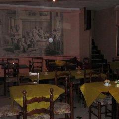 Отель Albergo Ristorante Casale Сен-Кристоф питание фото 3