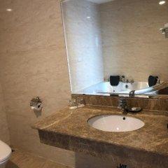 Muong Thanh Grand Ha Long Hotel ванная