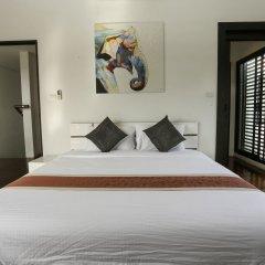 Отель Villa123Phuket Пхукет комната для гостей фото 4
