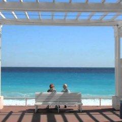 Отель Le France пляж фото 2