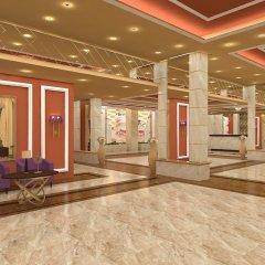 Europe Hotel & Casino Солнечный берег интерьер отеля фото 3