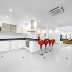 Отель Villa Diamond Pattaya спа