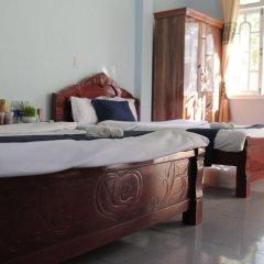 Отель Thuy Tien Guesthouse Da Lat Далат комната для гостей фото 2