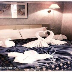 Hotel LAretino Ареццо сауна