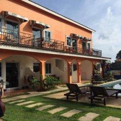 Отель Private lodge beachside Lamai Samui Таиланд, Самуи - отзывы, цены и фото номеров - забронировать отель Private lodge beachside Lamai Samui онлайн фото 2