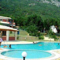 Отель La Riviera Barbati детские мероприятия фото 2