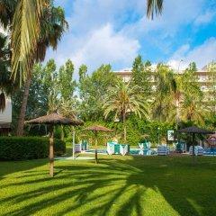 Отель Ona Jardines Paraisol Испания, Салоу - отзывы, цены и фото номеров - забронировать отель Ona Jardines Paraisol онлайн фото 6