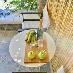 Hotel Psarou Beach ванная фото 2