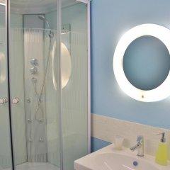 Гостиница Art Inn в Самаре отзывы, цены и фото номеров - забронировать гостиницу Art Inn онлайн Самара ванная