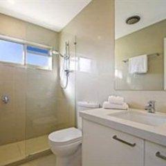 Отель Evangelia Studios ванная