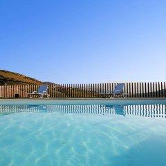 Отель Quinta Da Pitarrela Пезу-да-Регуа бассейн фото 3