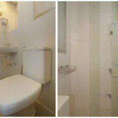 Отель OYO 129 Gems Park Бангкок ванная