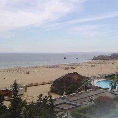 Algarve Mor Hotel пляж фото 2