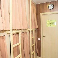 Hostel People интерьер отеля
