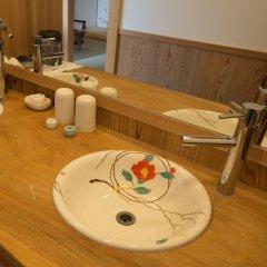 Отель Kannawaen Беппу ванная фото 2