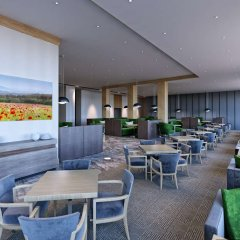 Гостиница Wyndham Garden Astana Казахстан, Нур-Султан - 1 отзыв об отеле, цены и фото номеров - забронировать гостиницу Wyndham Garden Astana онлайн питание