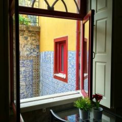 Отель Discovery Porto Flores