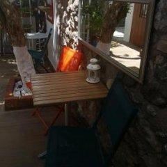Отель Nar Pansi̇yon Cafe питание фото 2